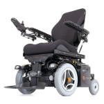 Fauteuil roulant électrique C400 Corpus 3G Lowrider