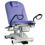 Accessoires pour fauteuil gynécologique FEMINA