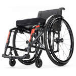 Fauteuil roulant Kuschall Compact 2.0
