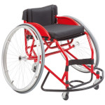 Fauteuil roulant manuel Multisport All-rounder