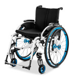 Fauteuil roulant MEYRA Smart S 6,5 kg