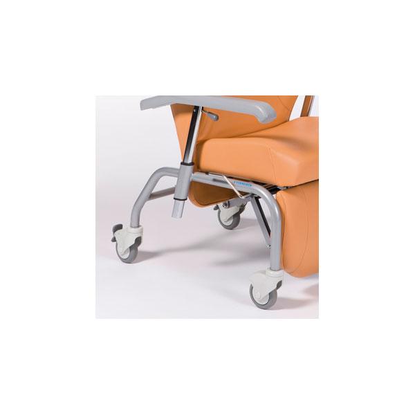 fauteuil de relaxation manuel provence sofamed. Black Bedroom Furniture Sets. Home Design Ideas