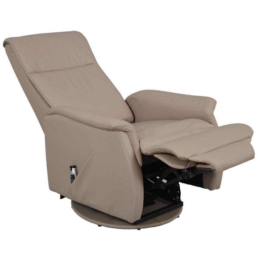 Fauteuil releveur lectrique aliz e 1 moteur sofamed - Prix fauteuil electrique ...