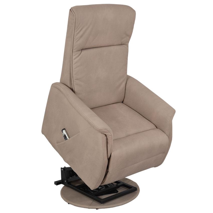 fauteuil releveur lectrique aliz e 1 moteur sofamed. Black Bedroom Furniture Sets. Home Design Ideas