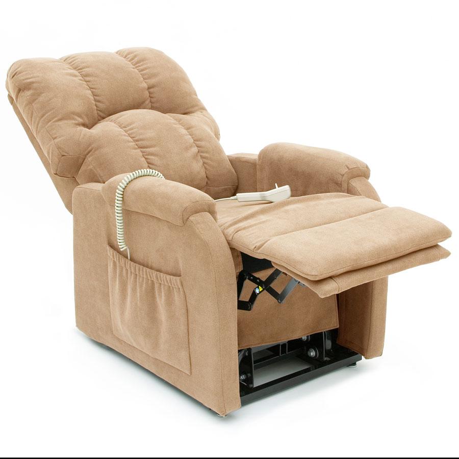 fauteuil confort mini id al pour personne de petite taille. Black Bedroom Furniture Sets. Home Design Ideas
