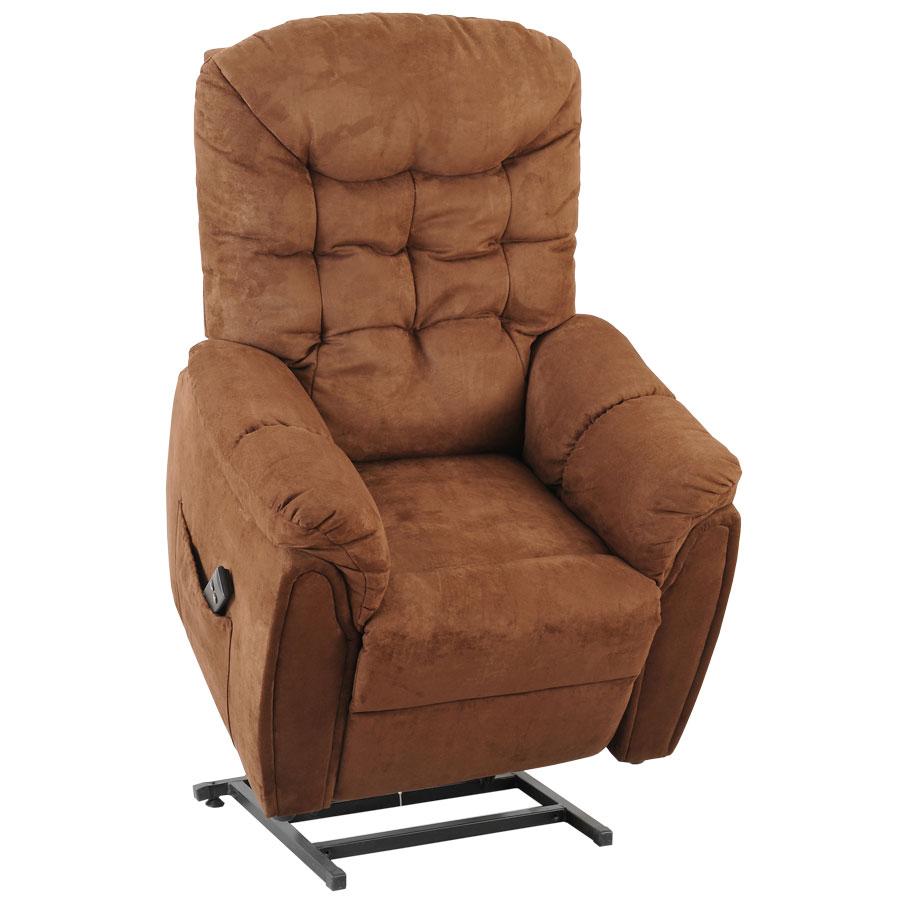 Fauteuil releveur oxford 1 moteur sofamed - Prix fauteuil electrique ...