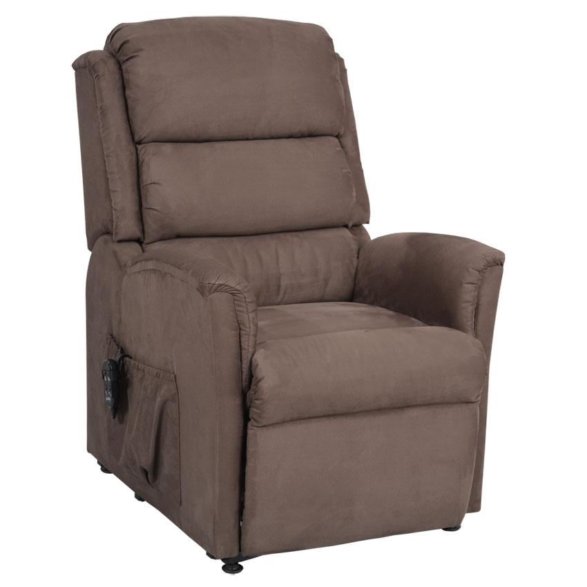 fauteuil releveur lectrique mini memphis 2 moteurs sofamed. Black Bedroom Furniture Sets. Home Design Ideas