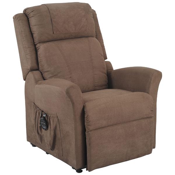 fauteuil releveur lectrique nashville 2 moteurs sofamed. Black Bedroom Furniture Sets. Home Design Ideas