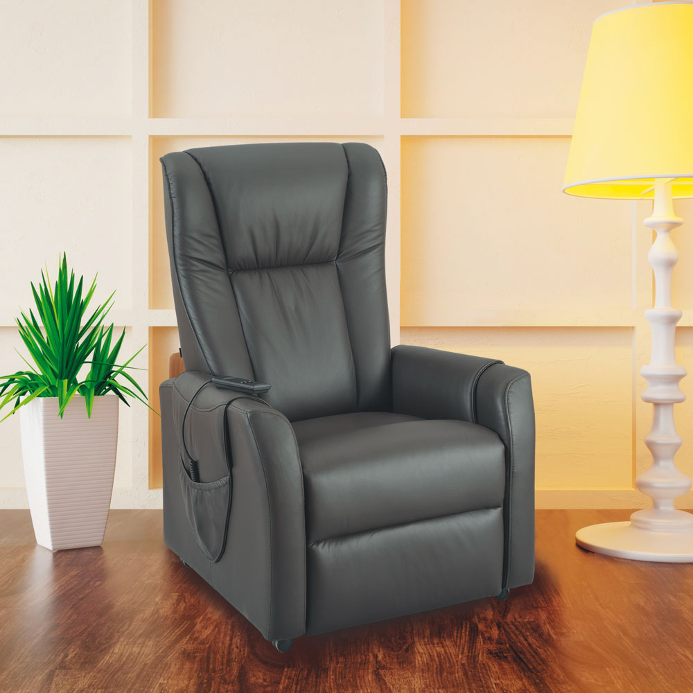 sofamed fauteuil releveur interesting fauteuil coquille. Black Bedroom Furniture Sets. Home Design Ideas