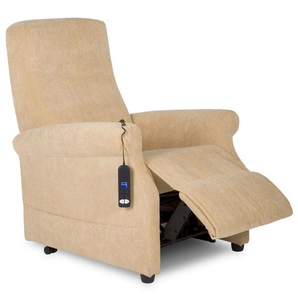 Fauteuil releveur massant bolero chaillard medilax sur sofamed - Prix fauteuil massant ...