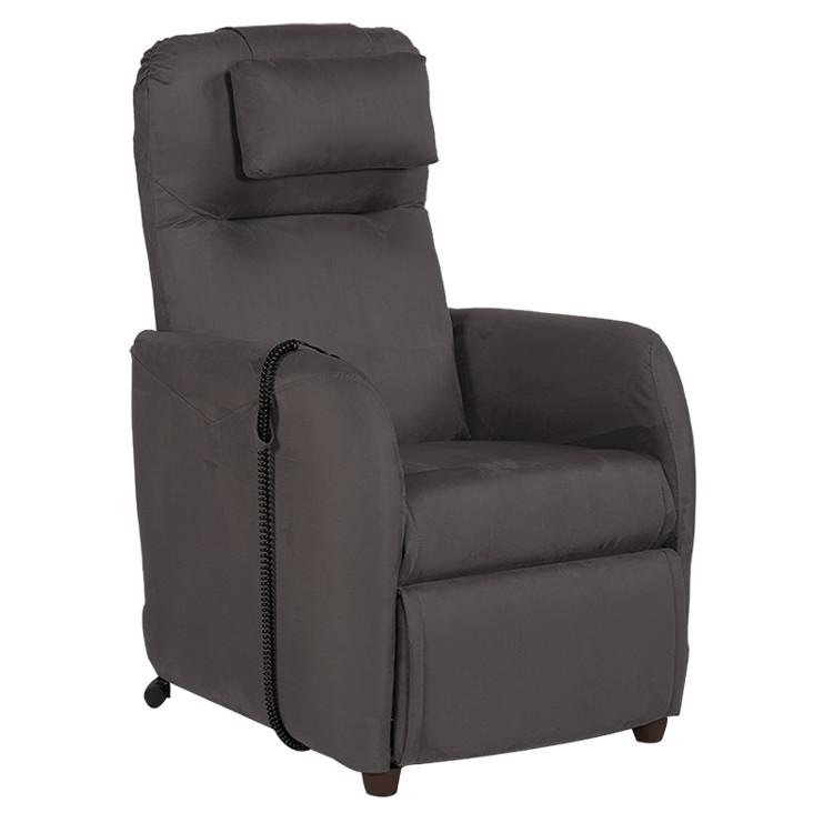fauteuil releveur lectrique confort piano 2 moteurs sofamed. Black Bedroom Furniture Sets. Home Design Ideas