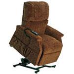 Fauteuil releveur électrique Confort Premium, 2 moteurs