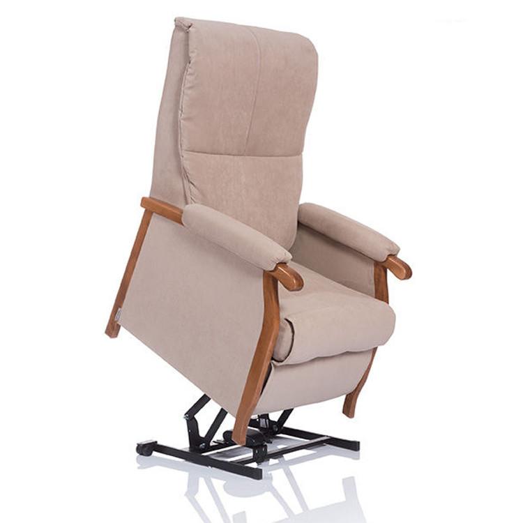 fauteuil releveur lectrique henri 2 moteurs sofamed. Black Bedroom Furniture Sets. Home Design Ideas