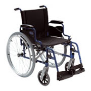 Fauteuil roulant Action 1 NG