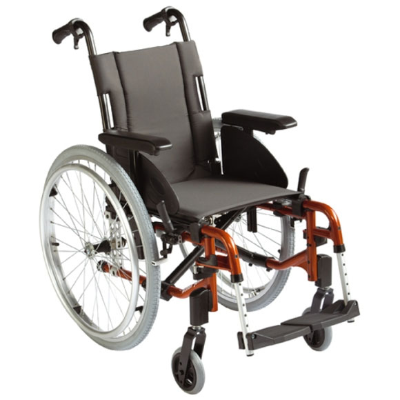 Location Fauteuil Roulant Action JUNIOR Sofamed - Location fauteuil roulant