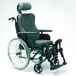 Fauteuil roulant manuel Action 3NG Confort