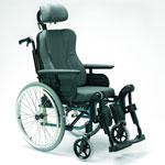 Fauteuil roulant manuel Action 3NG Confort