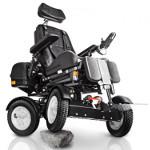 Fauteuil roulant électrique Chasswheel Four X