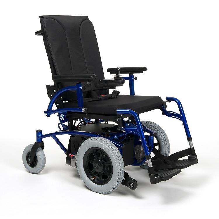 Fauteuil roulant lectrique navix sofamed - Prix fauteuil roulant electrique ...