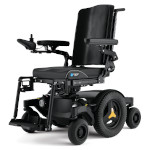 Fauteuil roulant électrique 6 roues M1