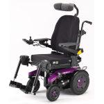 Fauteuil roulant électrique Aviva RX20 Plus Modulite