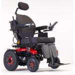 Fauteuil roulant électrique Aviva RX40 Modulite