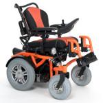 Fauteuil roulant électrique enfant Springer