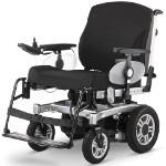 Fauteuil roulant électrique MEYRA iChair XXL