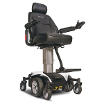 Fauteuil roulant électrique Jazzy Air