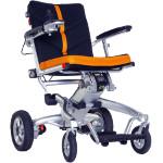 Fauteuil roulant électrique pliant SmartChair TRAVEL