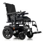 Fauteuil roulant électrique Quickie Q100 R