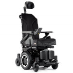 Fauteuil roulant électrique Quickie Q300 M Mini