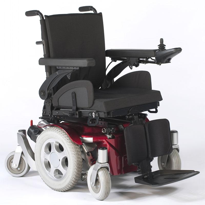 fauteuil roulant 233 lectrique salsa m2