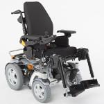 Fauteuil roulant électrique STORM 4 X-PLORE