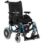 Fauteuil roulant électrique enfant Esprit Action 4 NG