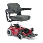 Fauteuil roulant électrique GoChair