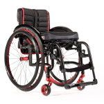 Fauteuil roulant manuel Quickie Neon 2
