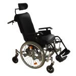 Fauteuil roulant manuel de confort Weely Contour