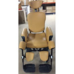 Fauteuil roulant Modulo Confort d'occasion