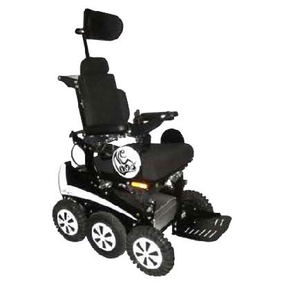 fauteuil roulant lectrique magix sofamed. Black Bedroom Furniture Sets. Home Design Ideas