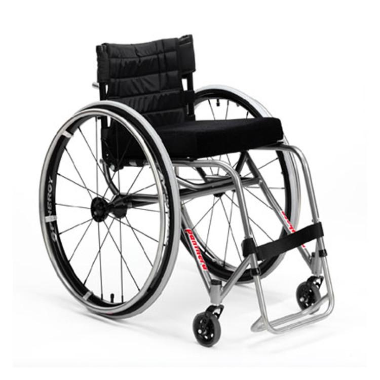 fauteuil roulant manuel l ger panthera s2 ultra light sofamed. Black Bedroom Furniture Sets. Home Design Ideas