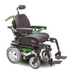 Fauteuil roulant électrique PARTNER Evolution AA2