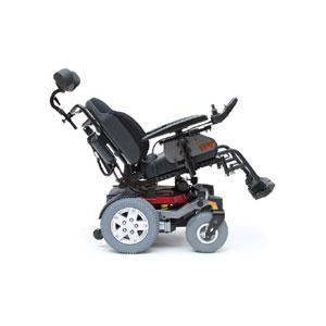 fauteuil roulant lectrique partner sofamed. Black Bedroom Furniture Sets. Home Design Ideas