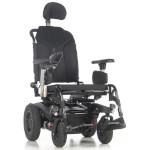 Fauteuil roulant électrique Quickie Q400 R