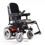 Fauteuil roulant électrique Quickie Jive R2