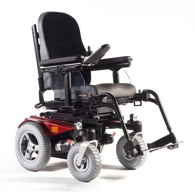 fauteuil roulant 233 lectrique jive r2