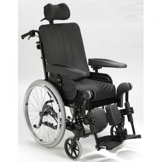 fauteuil roulant r a azal a azal a assist invacare. Black Bedroom Furniture Sets. Home Design Ideas