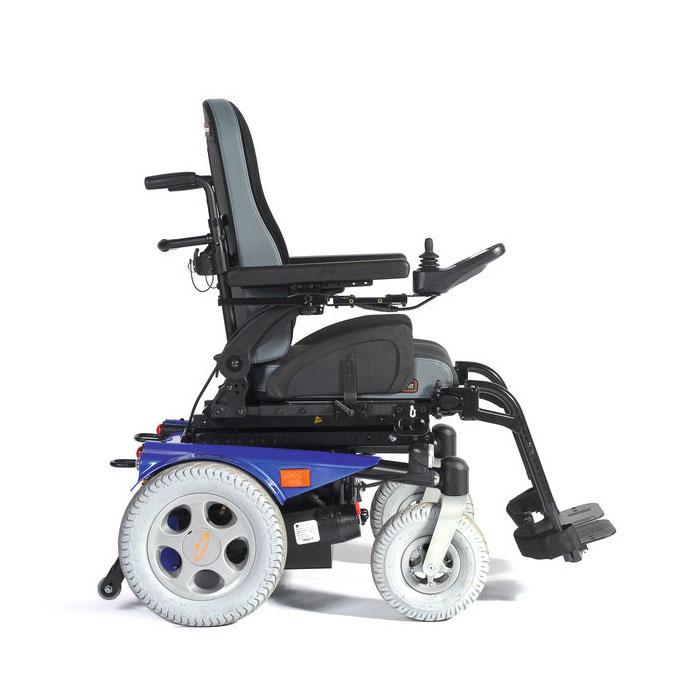 fauteuil roulant 233 lectrique salsa r2 sofamed