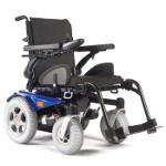 Fauteuil roulant électrique Quickie Salsa R2