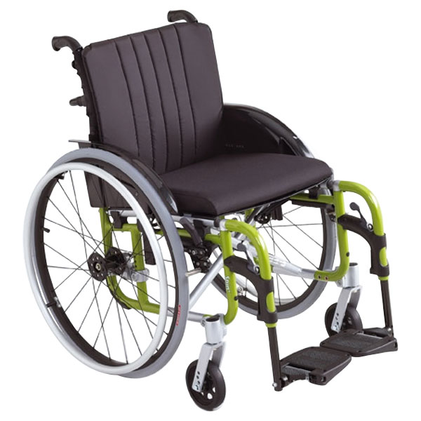 Fauteuil roulant manuel leger invacare spin x fauteuil for Prix fauteuil roulant